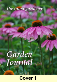 Garden Journal Cover 1