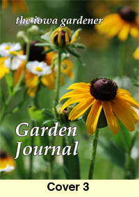 Garden Journal Cover 3